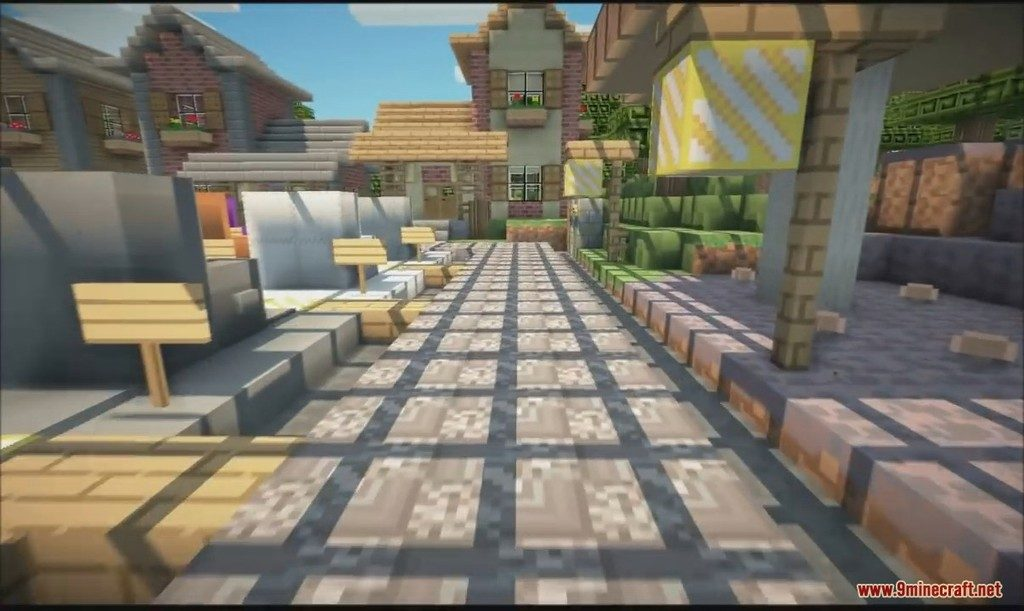 Nuper Gummi Resource Pack Screenshots 4