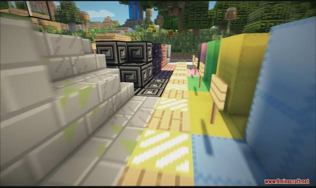 Nuper Gummi Resource Pack Screenshots 5