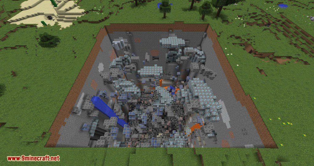 Ore Tweaker Mod Screenshots 2