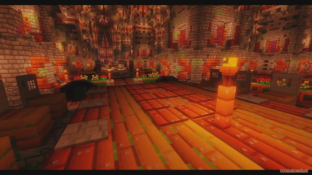 Radiant Pixels Resource Pack Screenshots 7