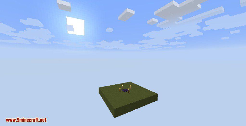 Simple Void World Mod Screenshots 2