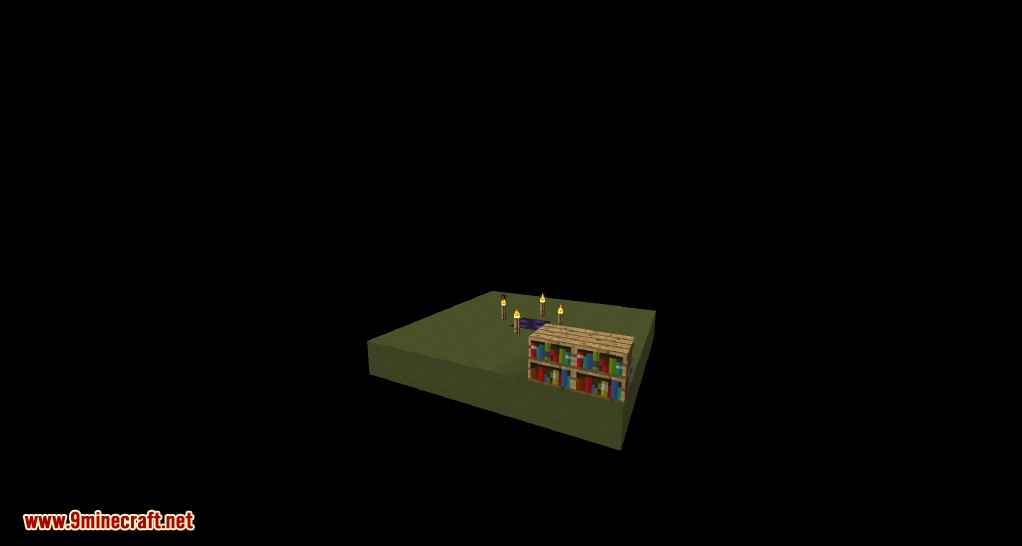 Simple Void World Mod Screenshots 3