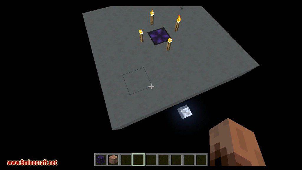 Simple Void World Mod Screenshots 5