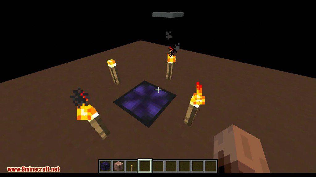 Simple Void World Mod Screenshots 7