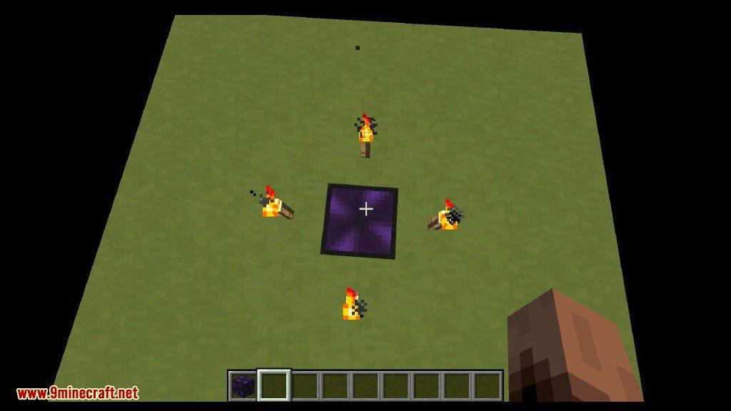 Simple Void World Mod Screenshots 8