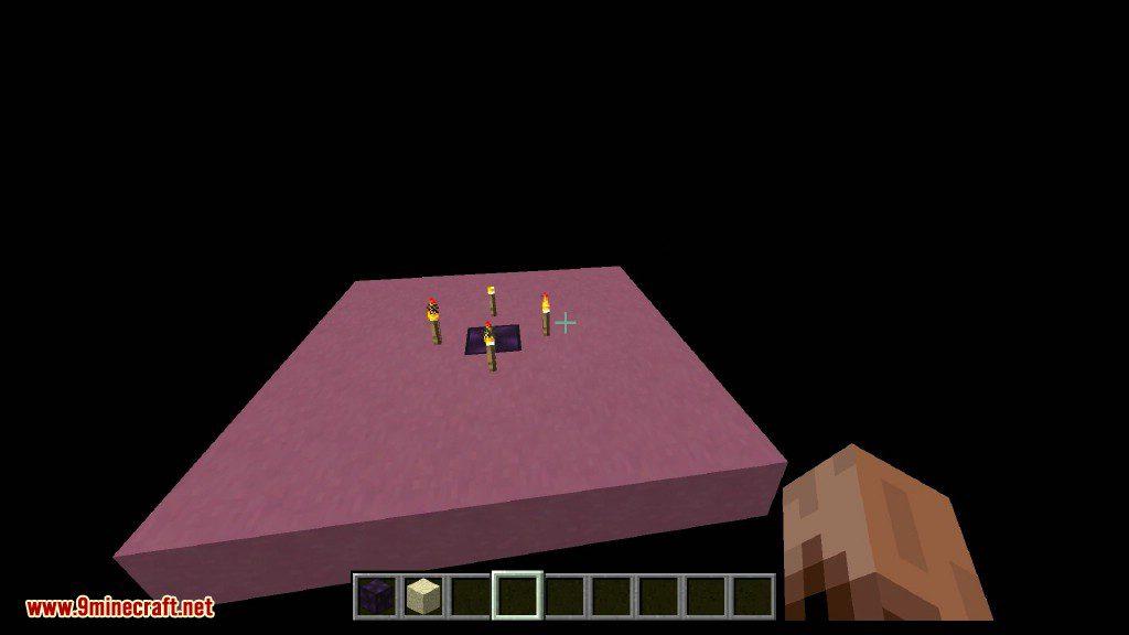 Simple Void World Mod Screenshots 9
