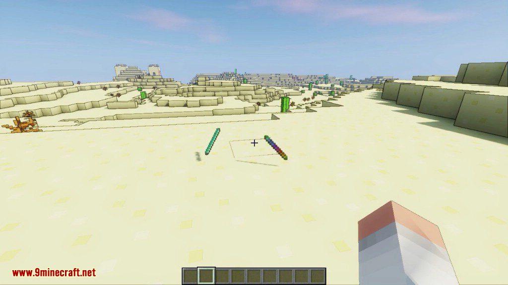 Spectrite Mod Screenshots 12