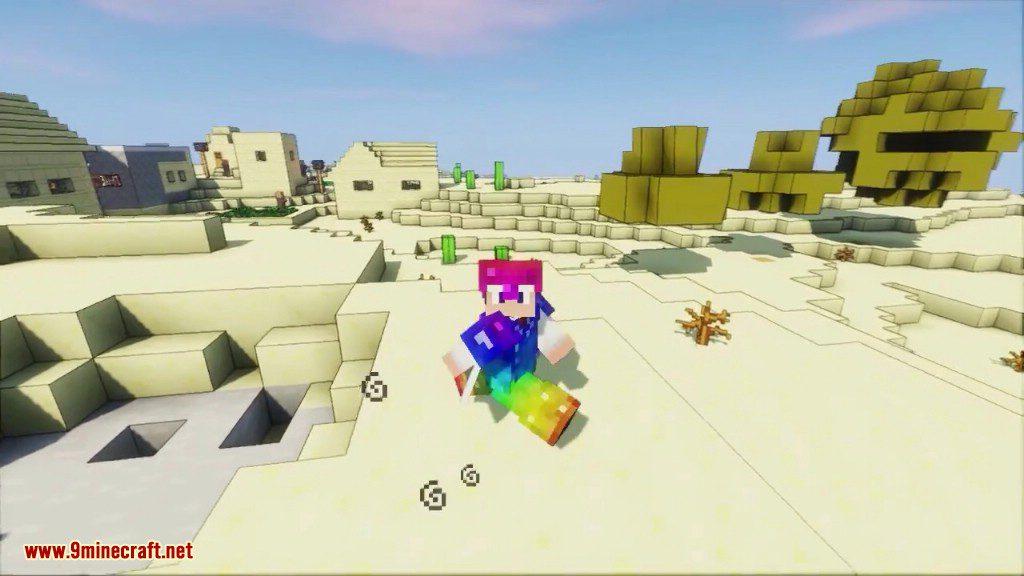 Spectrite Mod Screenshots 23