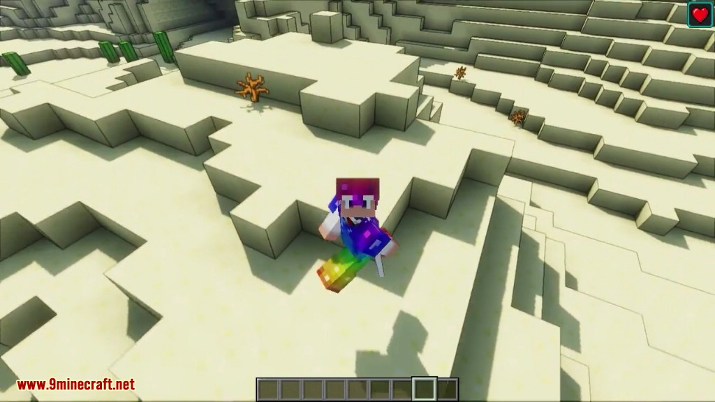Spectrite Mod Screenshots 24