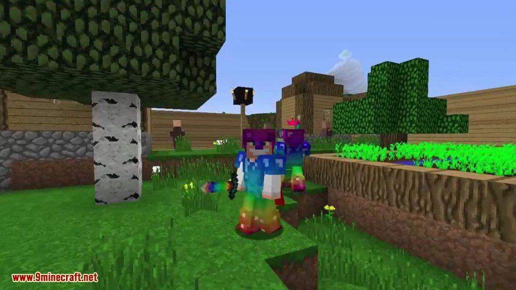 Spectrite Mod Screenshots 25