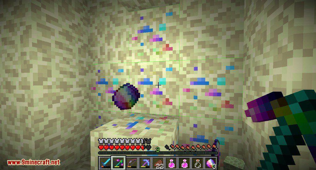 Spectrite Mod Screenshots 4