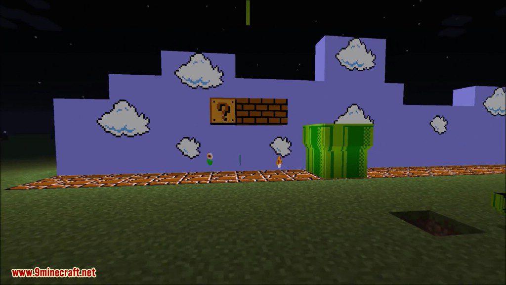 Super Mario Brothers Mod Screenshots 7 (1)
