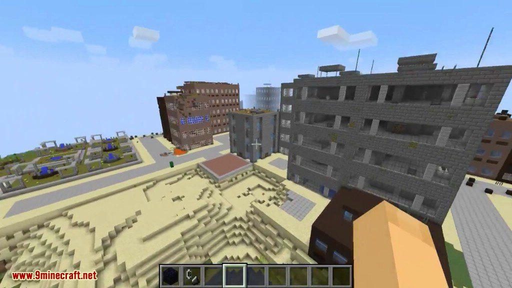 The Lost Cities Mod Screenshots 10