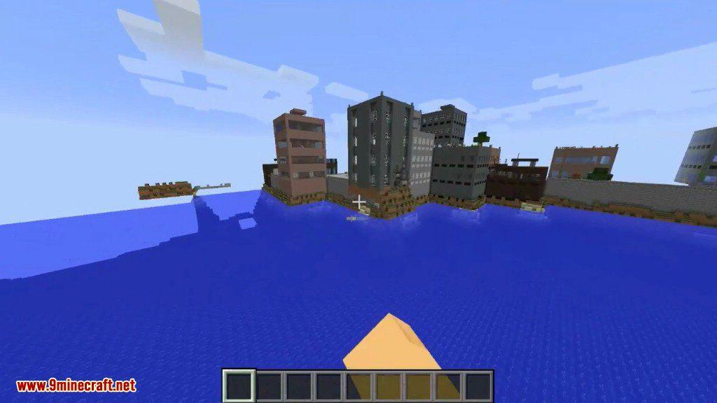 The Lost Cities Mod Screenshots 12