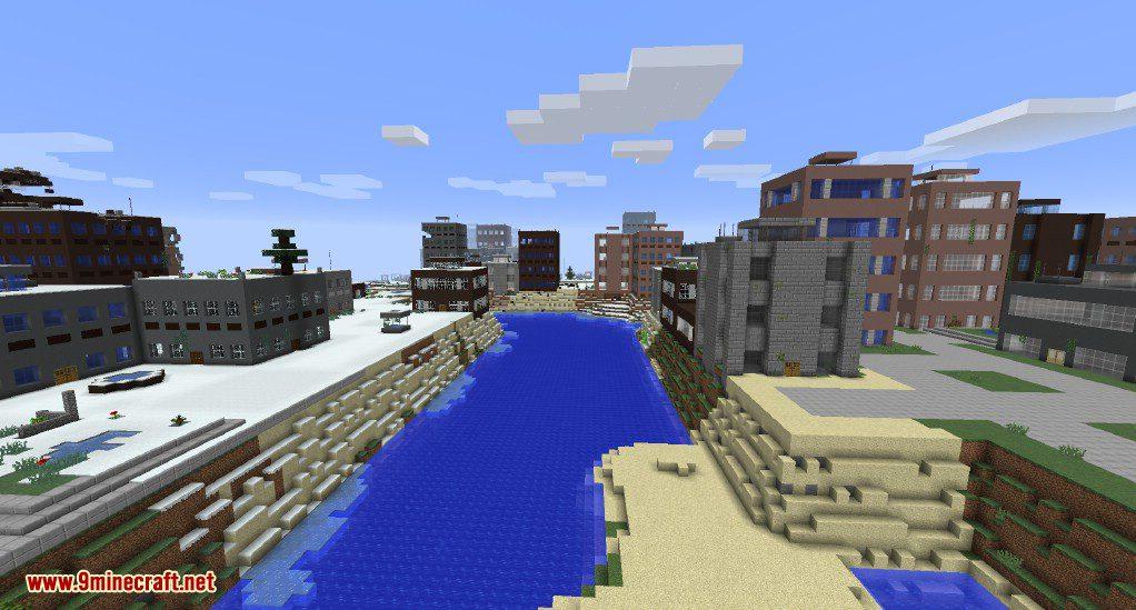 The Lost Cities Mod Screenshots 2