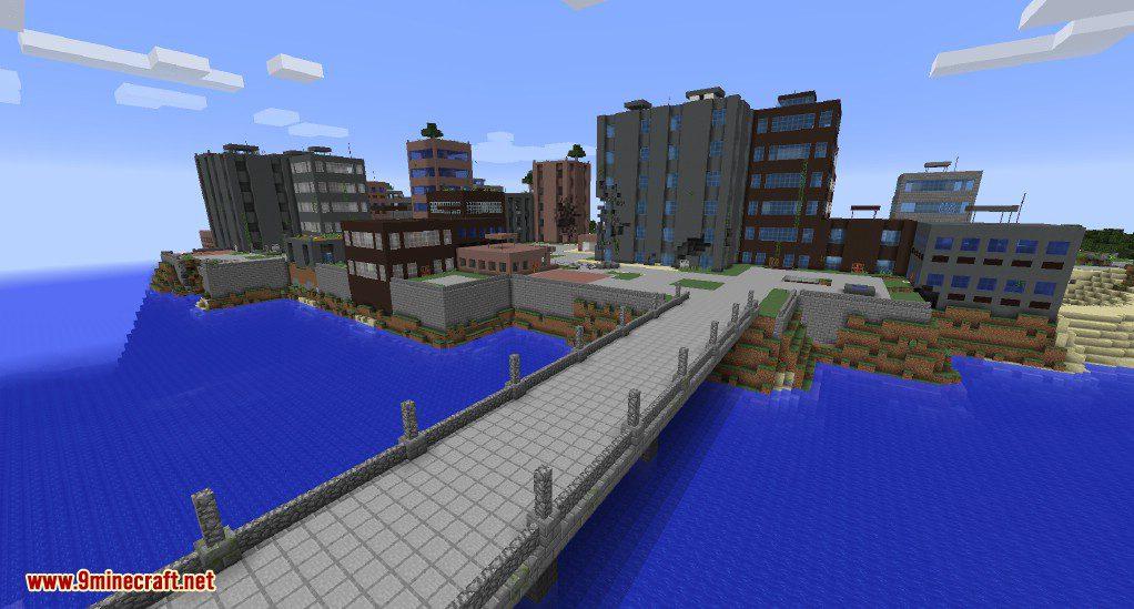 The Lost Cities Mod Screenshots 5