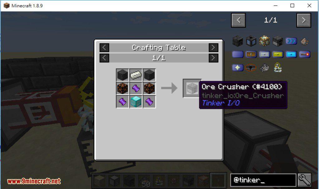 Tinker IO Mod Screenshots 2