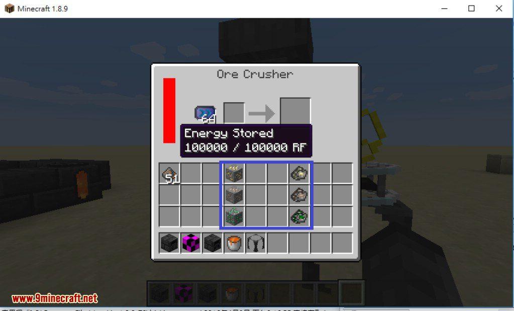 Tinker IO Mod Screenshots 4