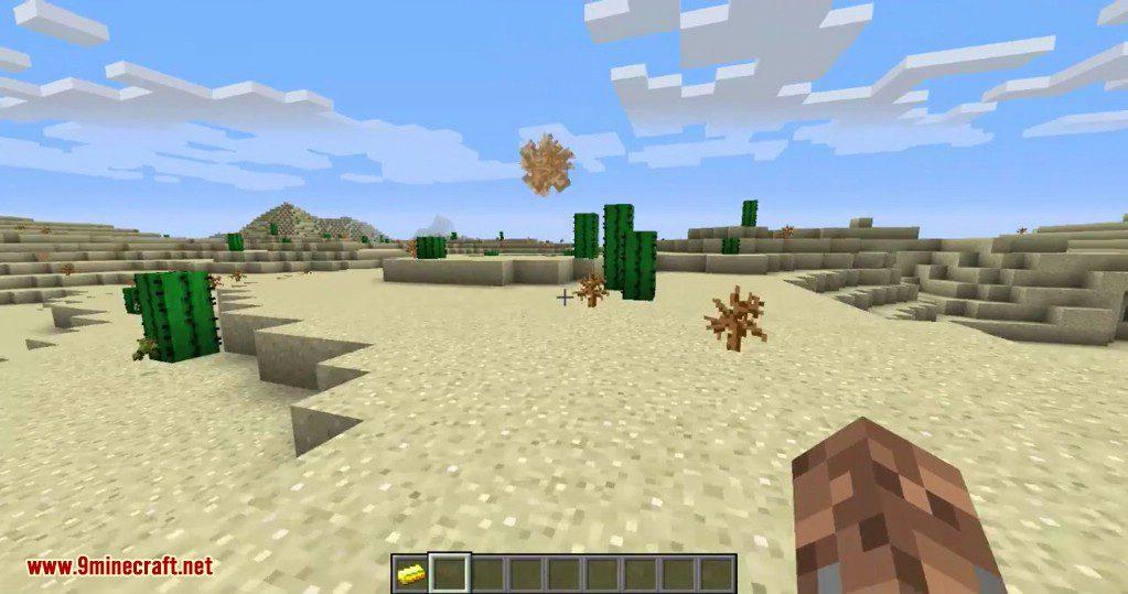Tumbleweed Mod Screenshots 3
