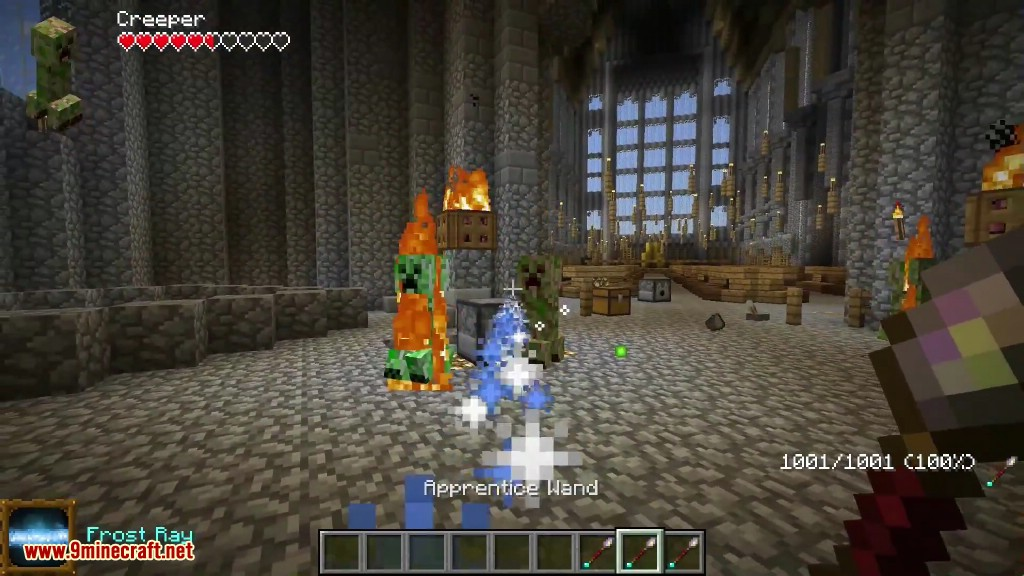 Wizardry Mod Screenshots 11