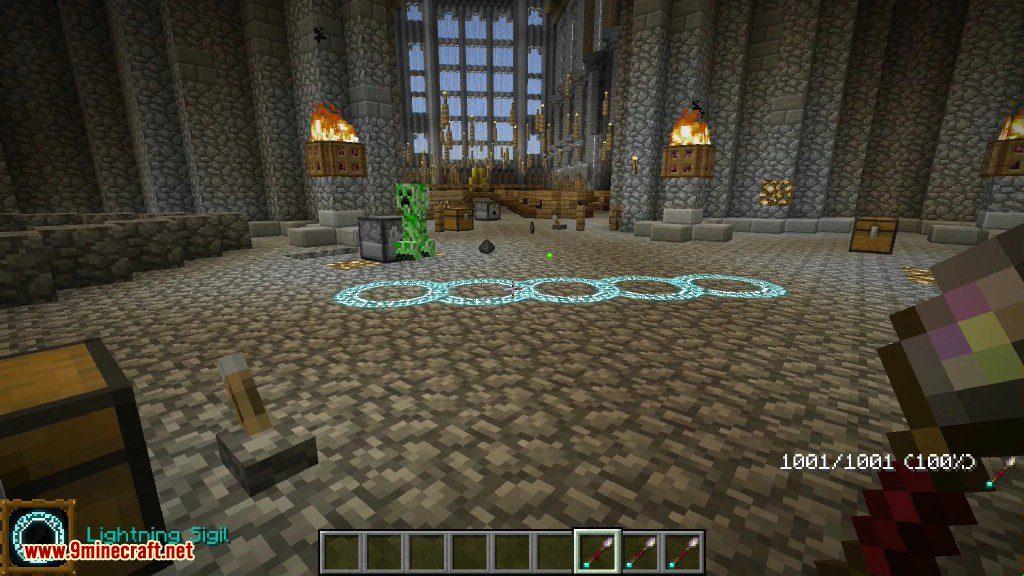 Wizardry Mod Screenshots 12