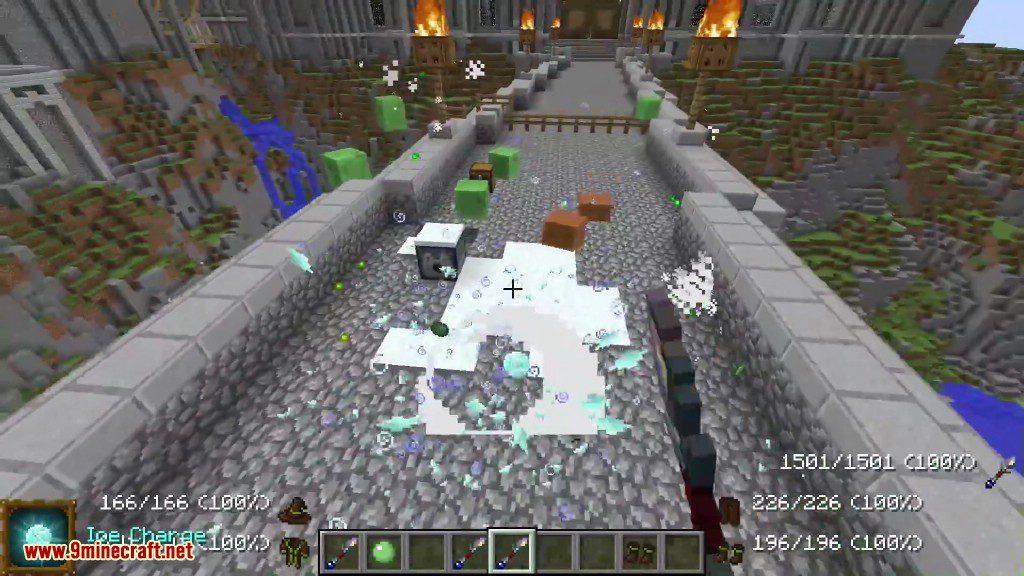 Wizardry Mod Screenshots 15