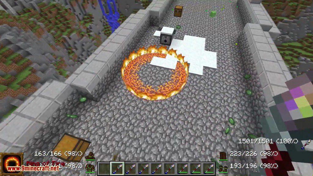 Wizardry Mod Screenshots 16