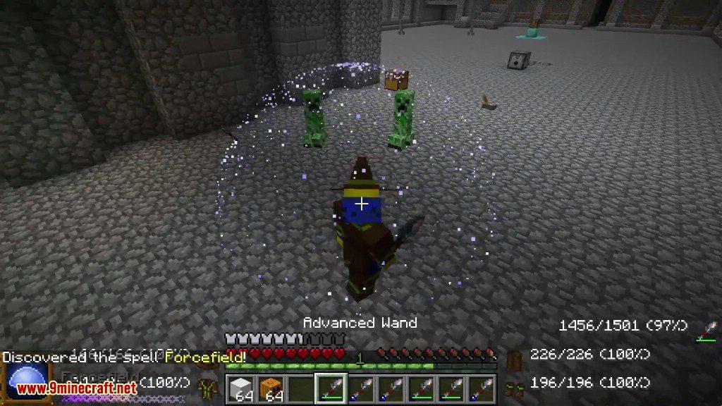 Wizardry Mod Screenshots 19