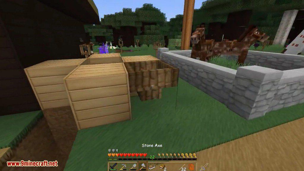 Wopper Mod Screenshots 3