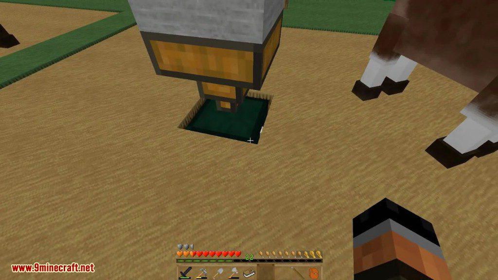 Wopper Mod Screenshots 5
