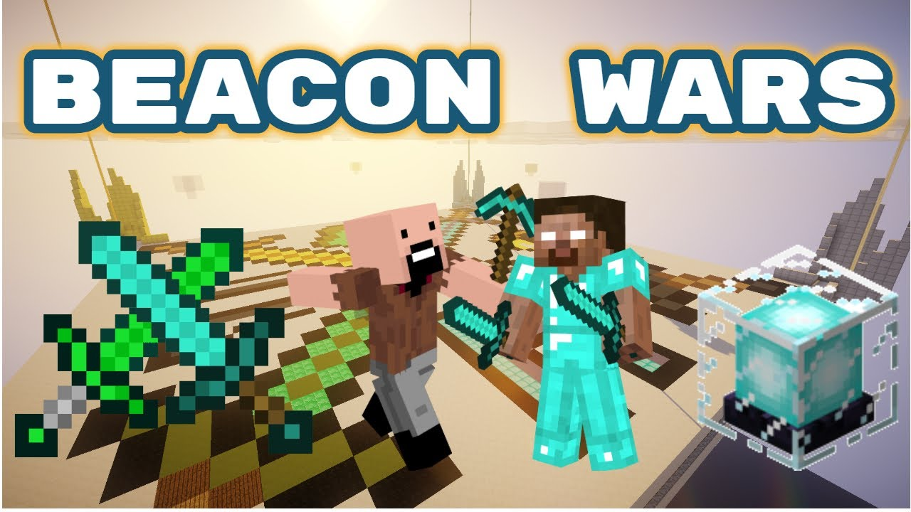 Beacon Wars Map Thumbnail