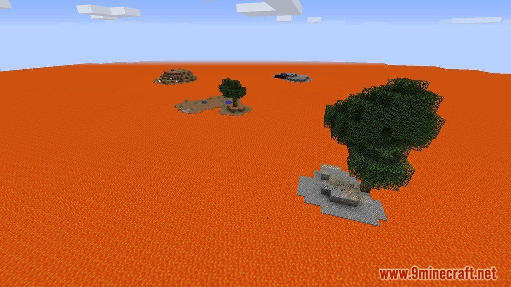Big Trouble Map Screenshots 5