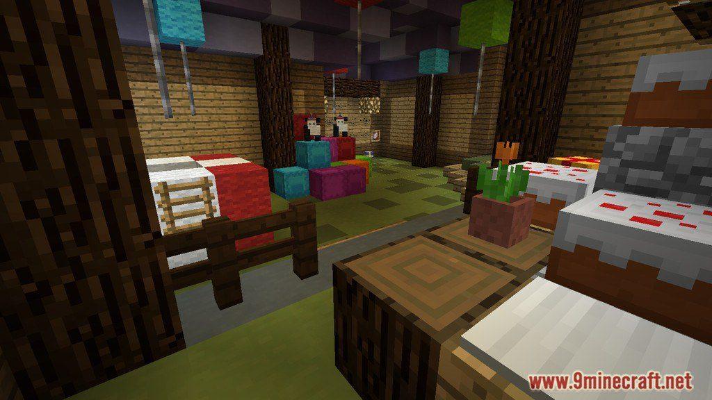 Birthday Present Hunt Map Screenshots 2
