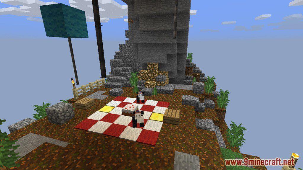 Birthday Present Hunt Map Screenshots 7