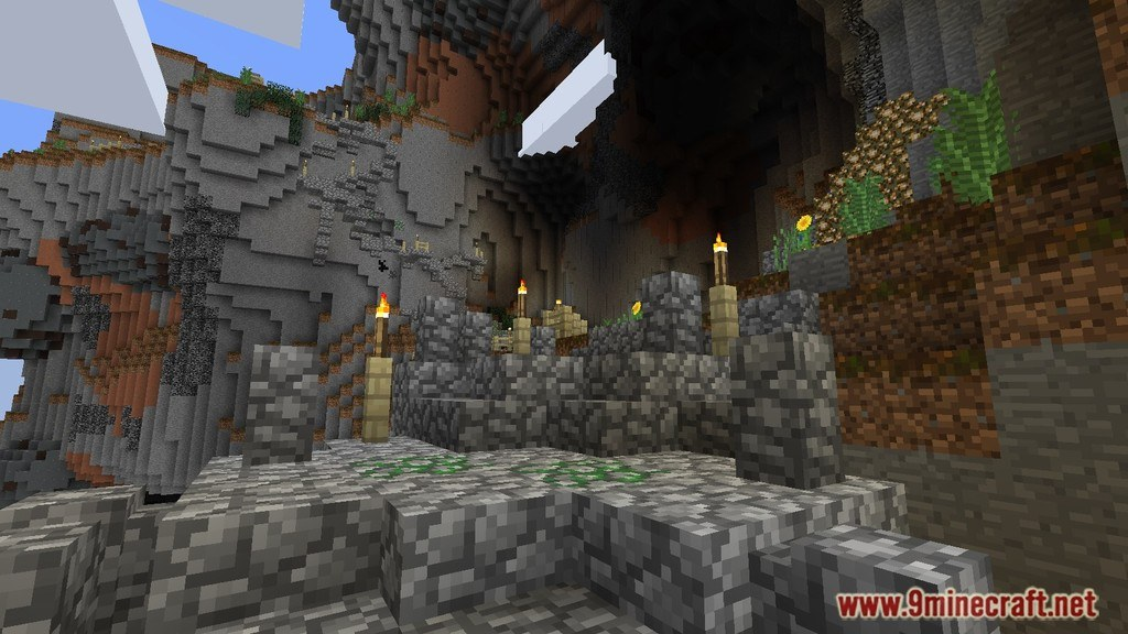 Birthday Present Hunt Map Screenshots 9