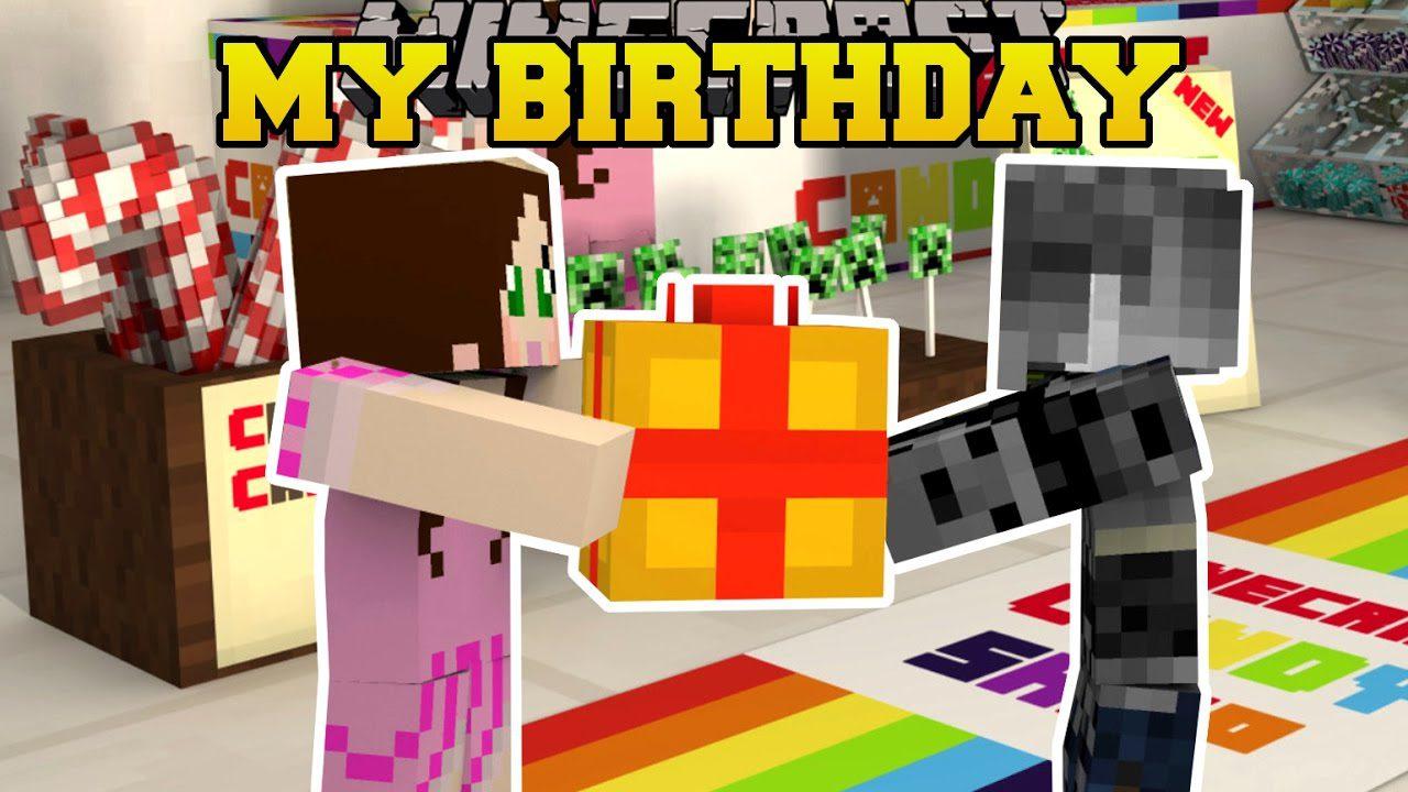 Birthday Present Hunt Map Thumbnail