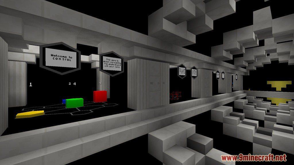 Control Map Screenshots 4