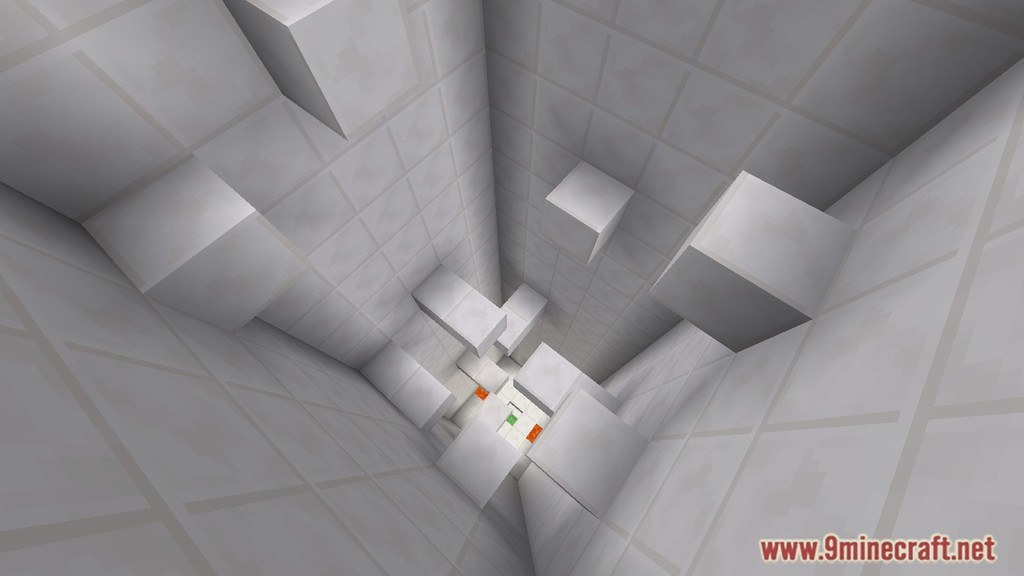 Cracked Elements Map Screenshots 5