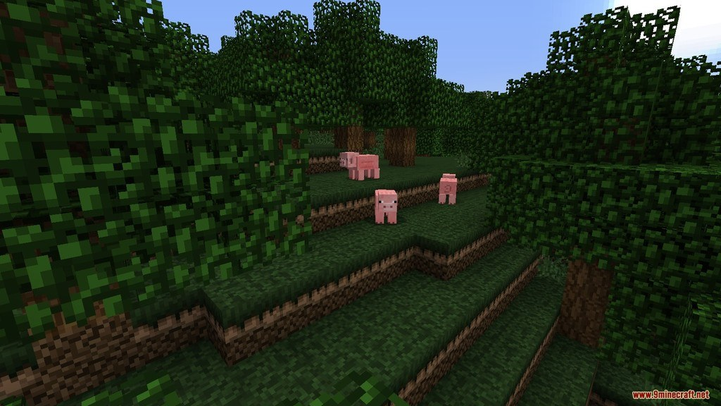 Cripta Resource Pack Screenshots 9