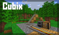Cubix Resource Pack