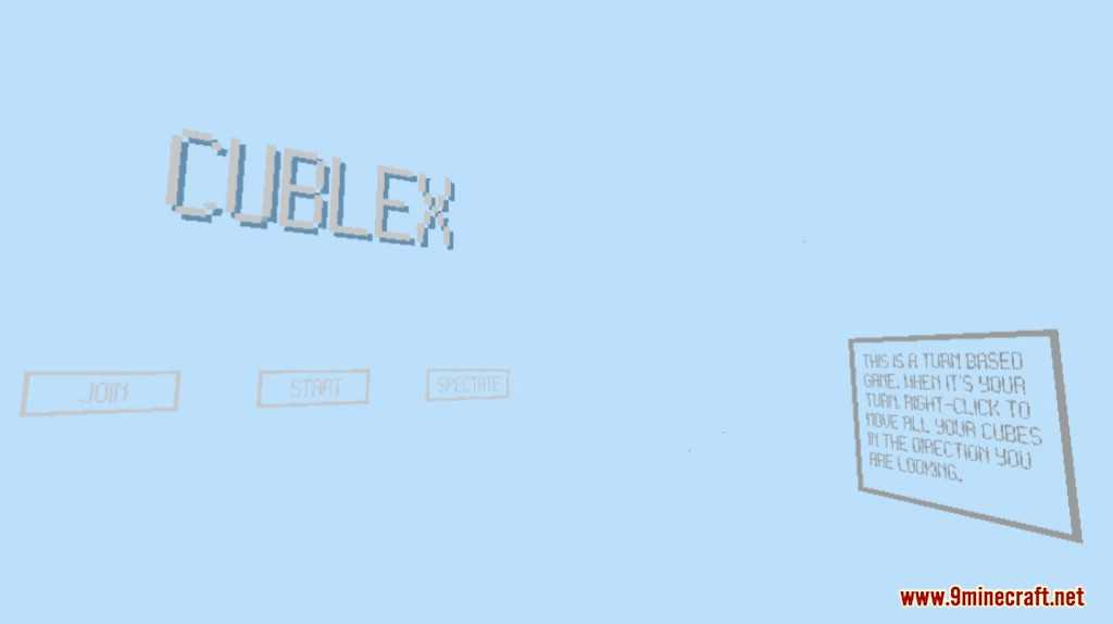Cublex Map Screenshots 1
