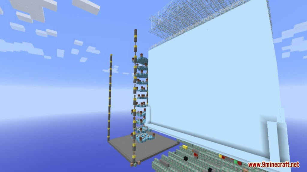 Cublex Map Screenshots 10