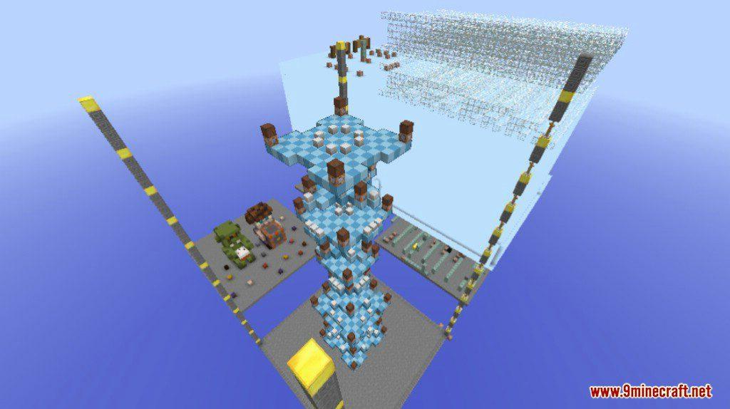 Cublex Map Screenshots 11