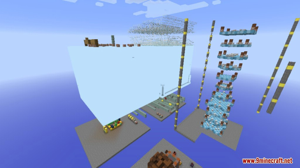 Cublex Map Screenshots 7
