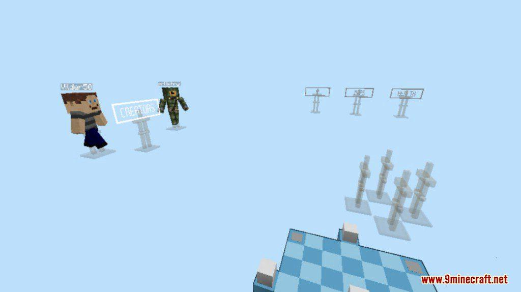 Cublex Map Screenshots 8