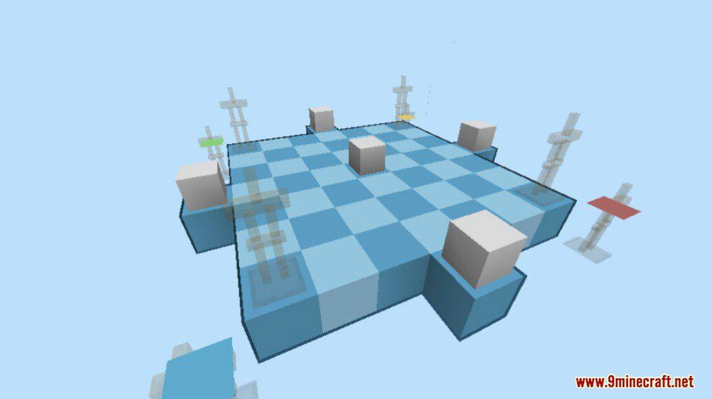 Cublex Map Screenshots 9