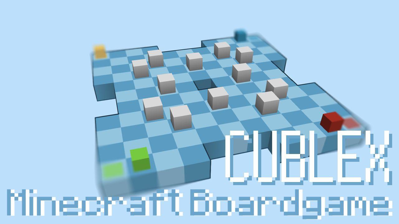 Cublex Map Thumbnail
