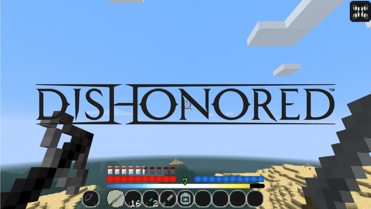 Dishonored Resource Pack