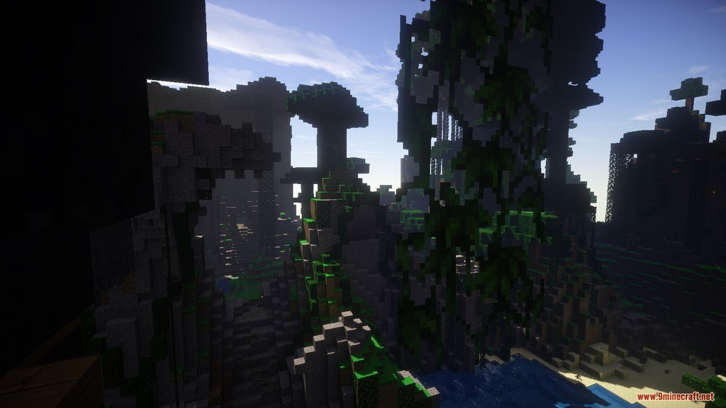 DustyCraft Resource Pack Screenshots 10