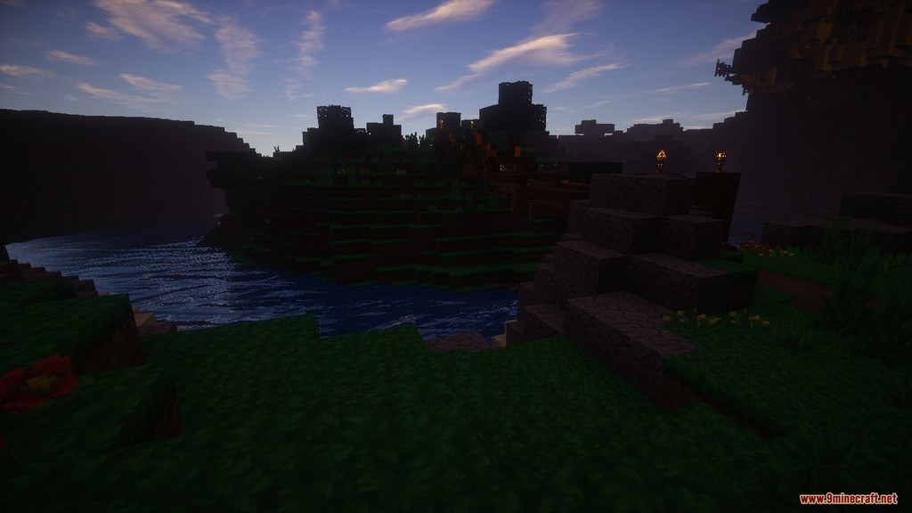 DustyCraft Resource Pack Screenshots 11